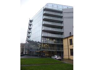 Stiklita, stiklo studija, UAB