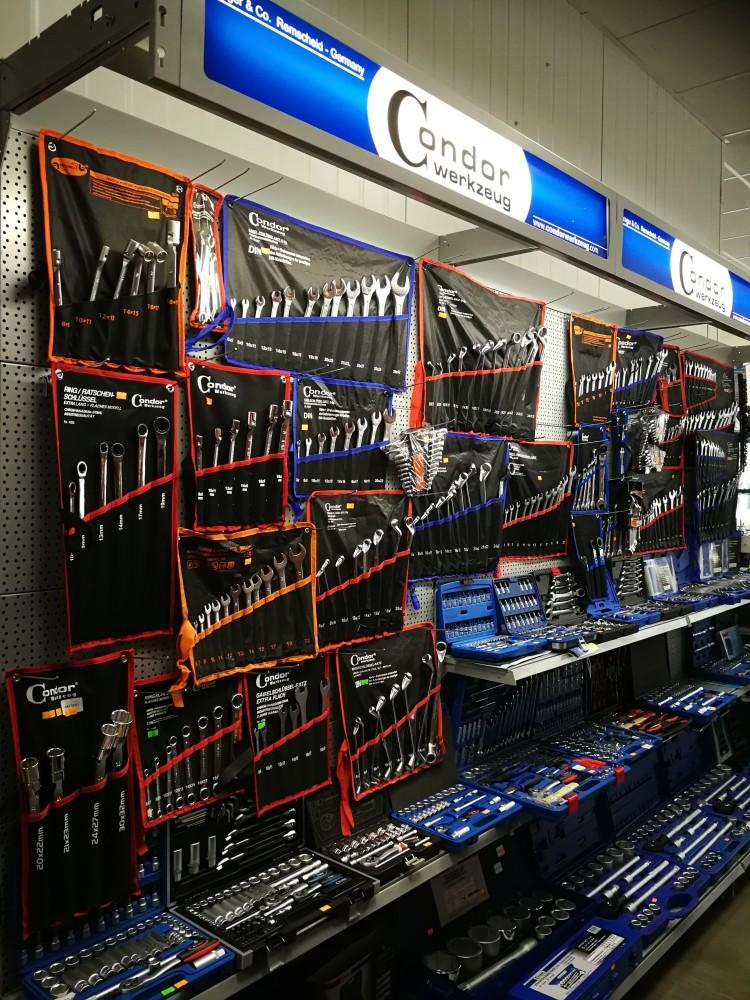 Visi įrankiai, UAB
