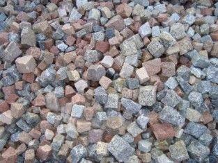 Žemaitijos granitas, UAB