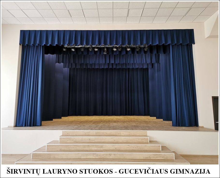 BN Tekstilė, Vilniaus filialas, IĮ