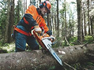 Sodo ir miško mažoji technika, UAB
