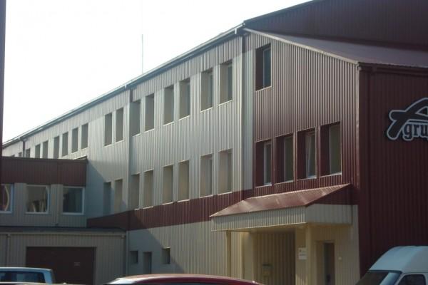 Po stogu, filialas, UAB