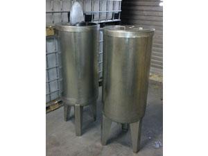 Metalo gaminiai, UAB