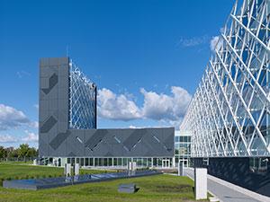 Sapa Building Systems, UAB