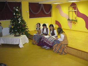 Telšių vaikų globos namai