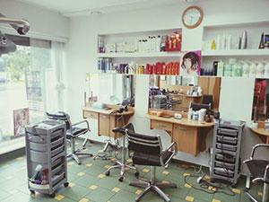 Irena, grožio salonas