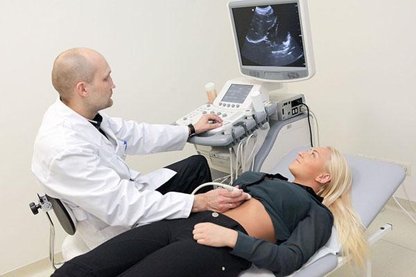Bendrosios medicinos praktika, UAB