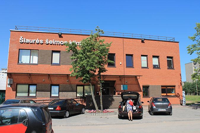 Altamedica Šiaurės klinika
