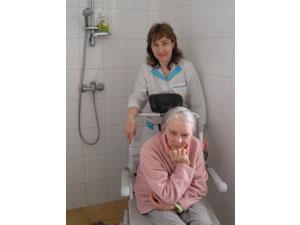 Gyvenimo gija, slaugos ligoninė, VšĮ