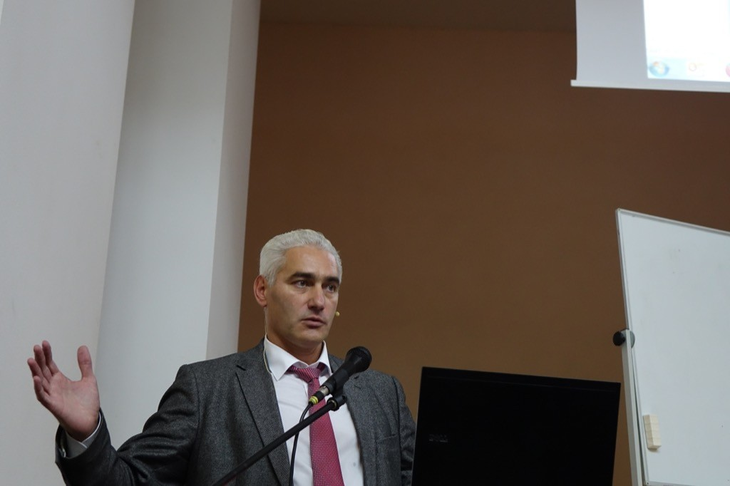 A. Zacharovo klinika