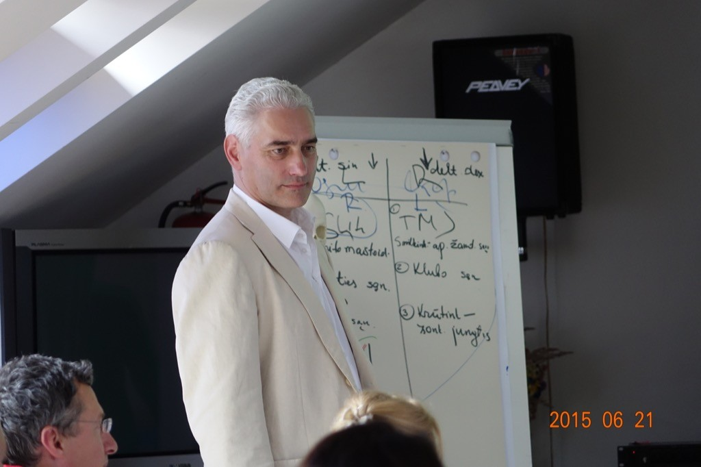 A. Zacharovo klinika, VšĮ