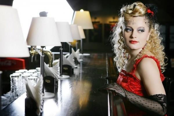 Brigita, grožio salonas
