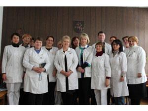 Lietuvos Respublikos vidaus reikalų ministerijos Medicinos centras