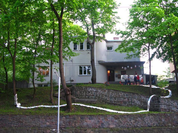 Venclovų namai-muziejus, Vilniaus memorialinių muziejų direkcijos padalinys