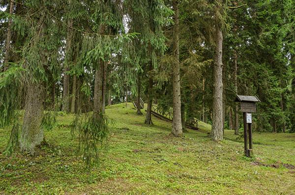 Anykščių regioninio parko direkcija