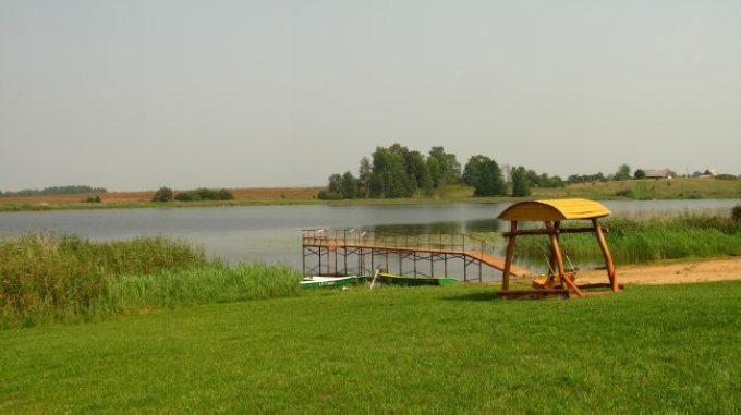 Sartakampis, kaimo turizmo sodyba