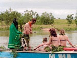 D. Babilienės kaimo turizmo sodyba
