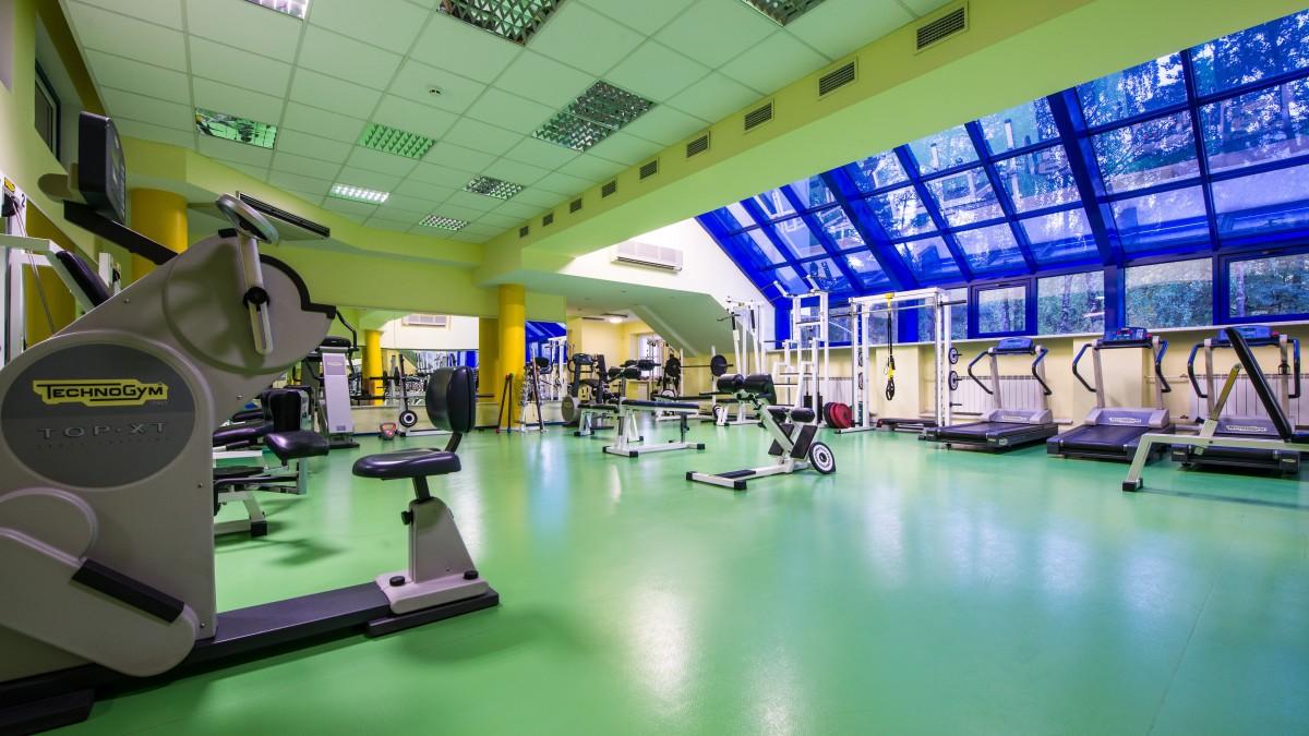 Sugihara klinikos, sporto SPA ir sveikatingumo centras