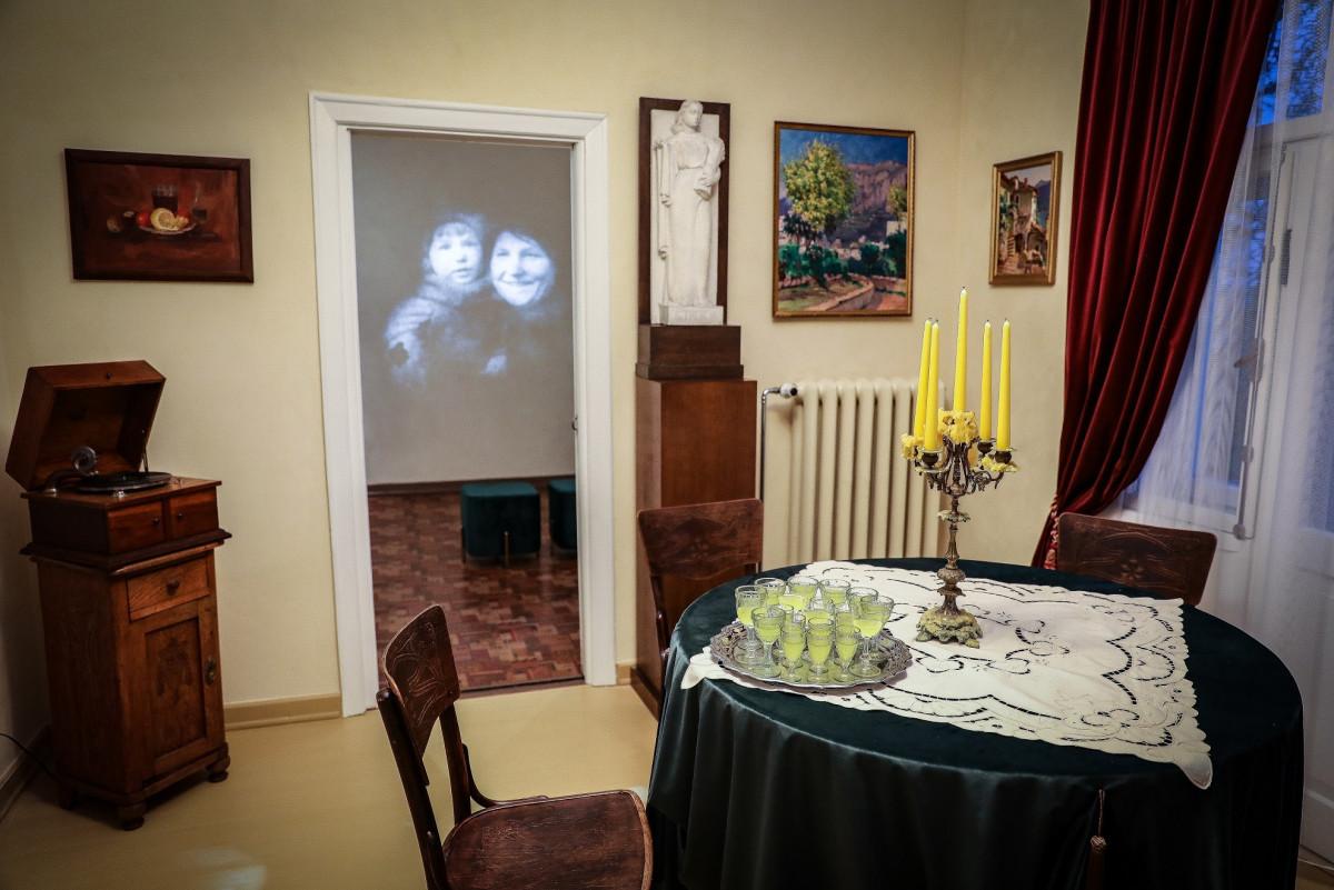 J. Zikaro memorialinis muziejus