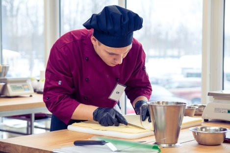 Kauno maisto pramonės ir prekybos mokymo centras