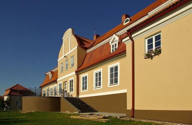 Kelmės krašto muziejus