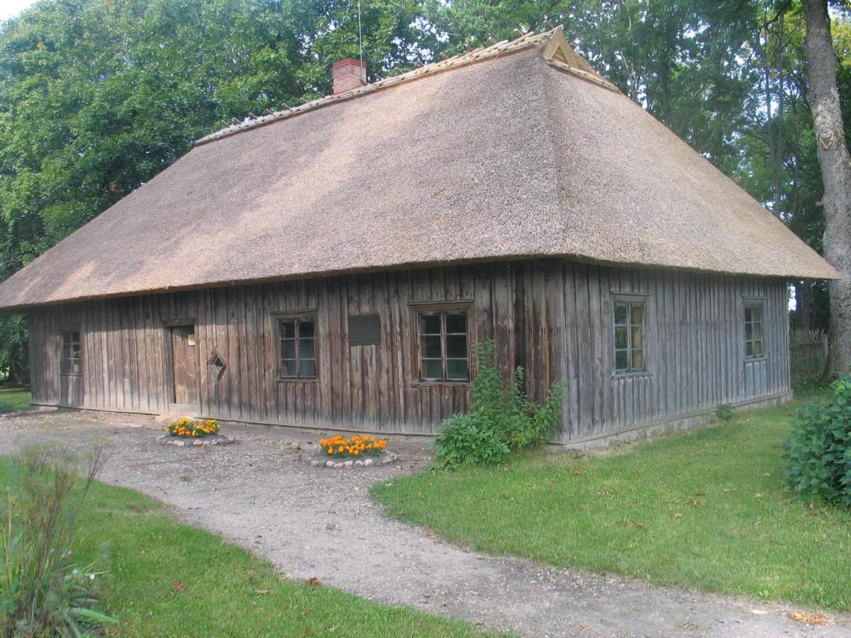 P. Višinskio memorialinis muziejus