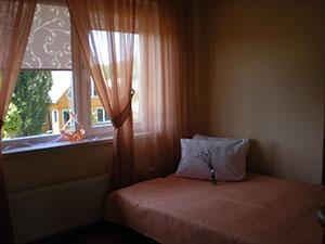 Svajonių levanda, svečių namai