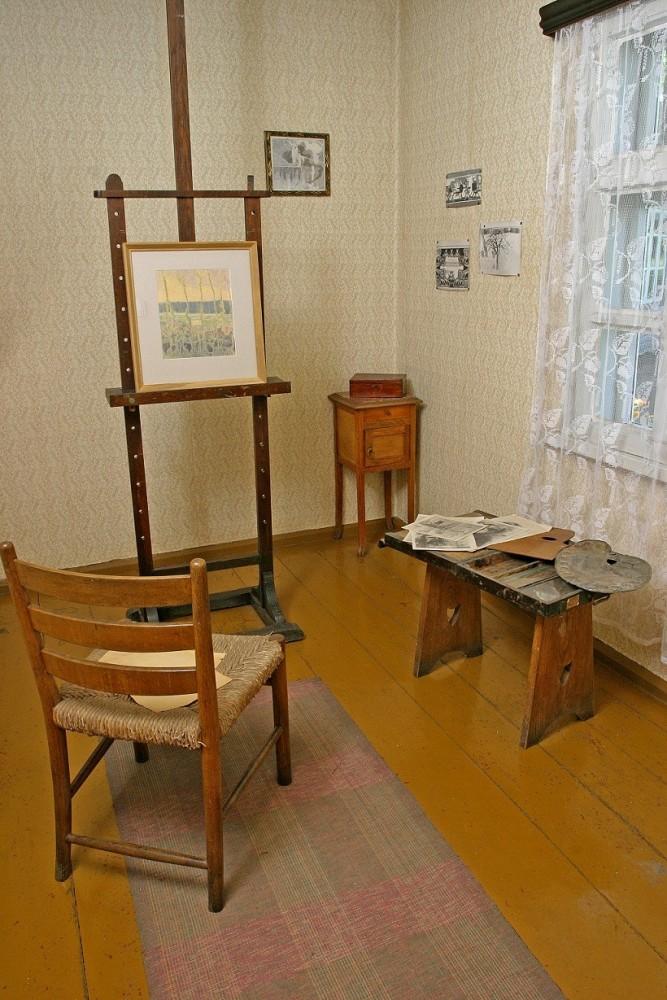 M. K. Čiurlionio memorialinis muziejus