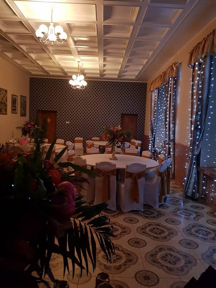 Puožo svečių namai