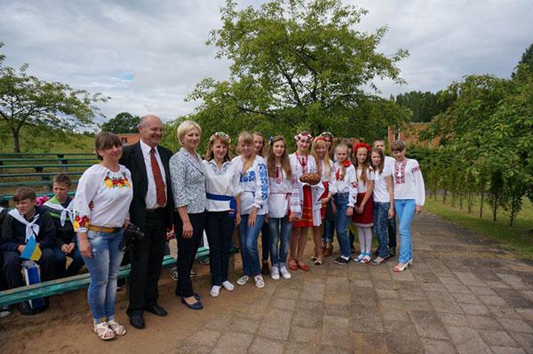 Radviliškio Gražinos pagrindinė mokykla