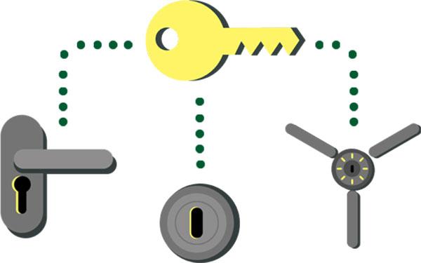 Žaliakalnio raktų dirbtuvė