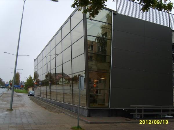 Reginos salonas, S. Dzindzelėtos privati įmonė