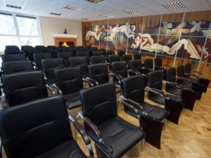 Vilniaus universiteto konferencijų, seminarų ir poilsio centras