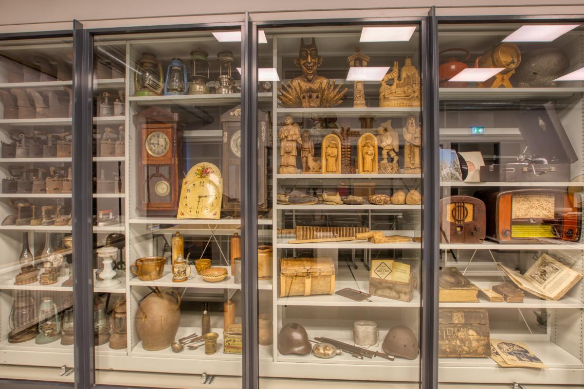 Tauragės krašto muziejus