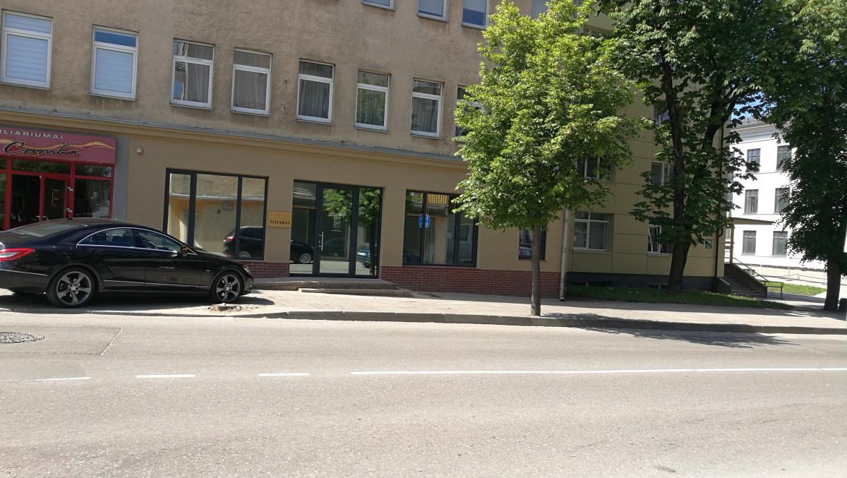 Šiaulių m. 1-asis notaro biuras