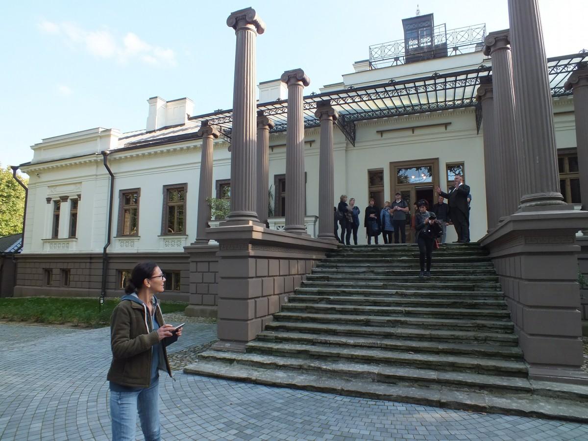 Švenčionių r. Kaltanėnų ugdymo ir turizmo centras