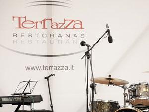 Terrazza Restoranas Info Lt
