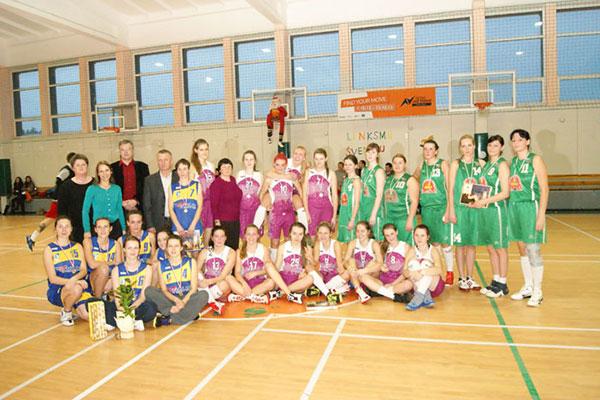 Ukmergės sporto centras