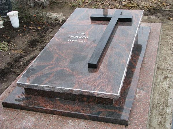 Dzūkijos granitas, UAB
