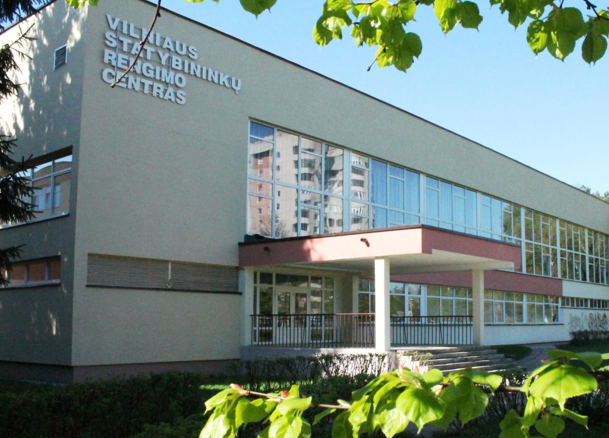 Vilniaus statybininkų rengimo centras, Fabijoniškių skyrius, VšĮ