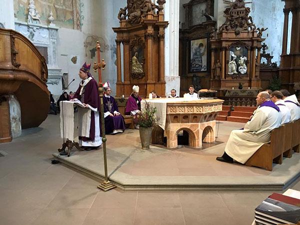 Šv. Pranciškaus Asyžiečio (bernardinų) bažnyčia