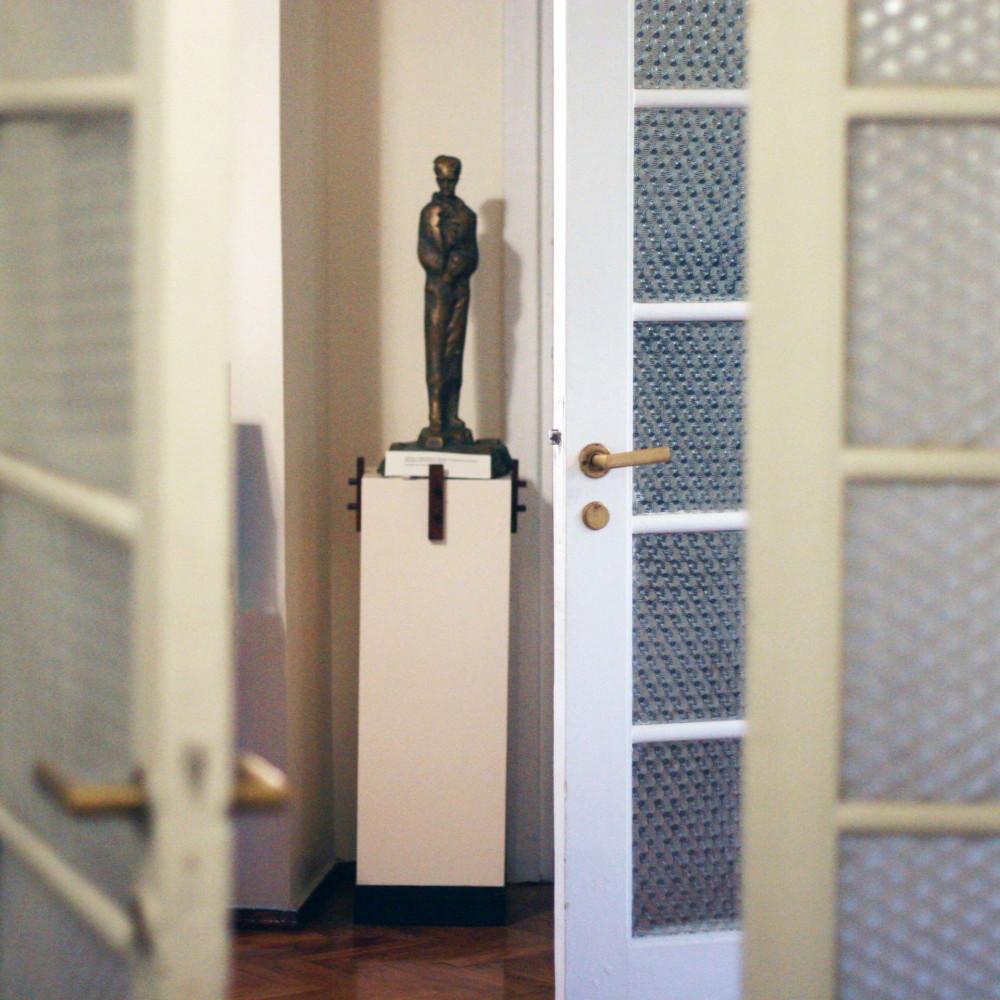 V. Mykolaičio-Putino memorialinis butas-muziejus, Vilniaus memorialinių muziejų direkcijos padalinys