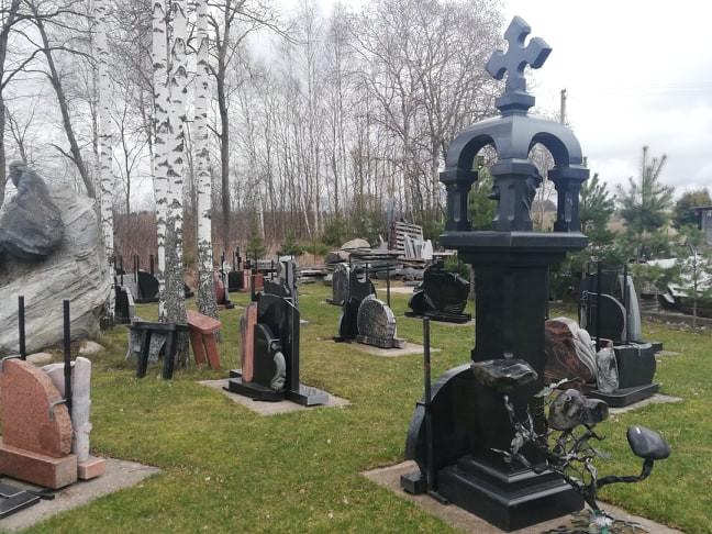 J. Žilinskio akmens apdirbimas ir gaminiai IĮ