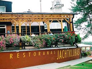 """Jachtklubas, restoranas, UAB """"Pretoris"""""""