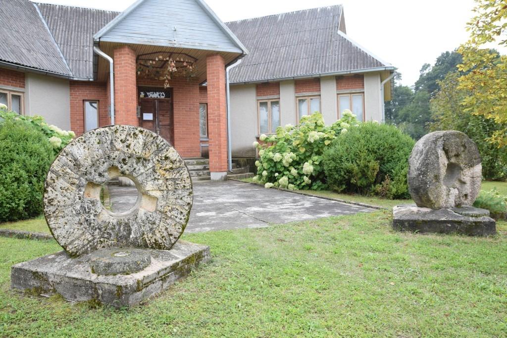 Veprių krašto muziejus