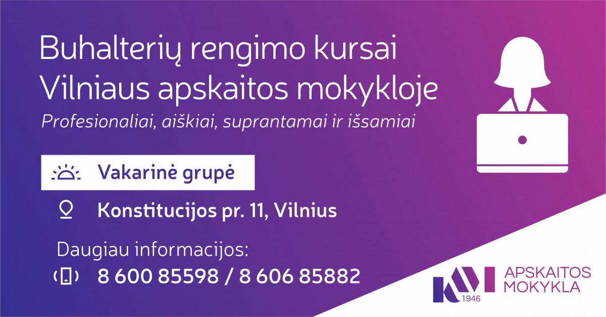 Klaipėdos apskaitos mokykla, UAB