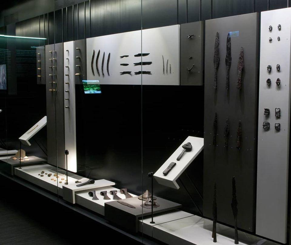Kernavės archeologinės vietovės muziejus