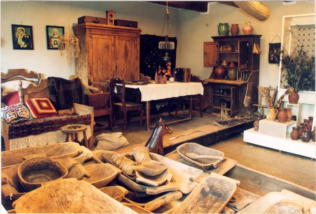 Kriaunų istorijos muziejus