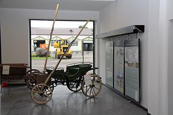 Kelių muziejus