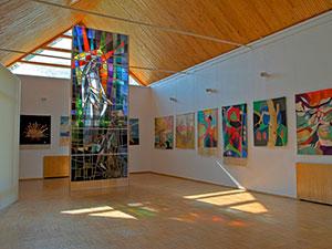 V. K. Jonyno galerija